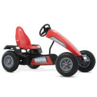BERG Extra Spor Red