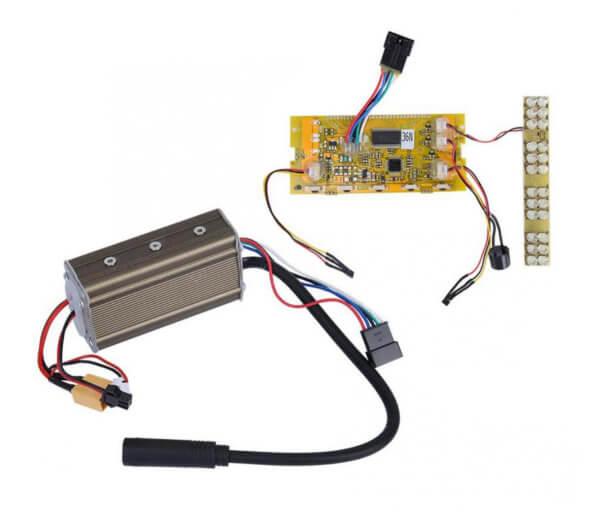 Комплект контроллер + дисплей Kugoo S3